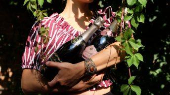 Любовта към виното в ресторант Соул Кичън