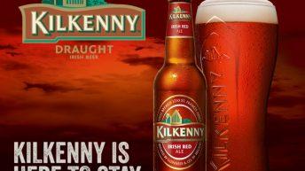 Килкени в царството на бирата