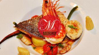 Представяне на джаз-ресторант Морино