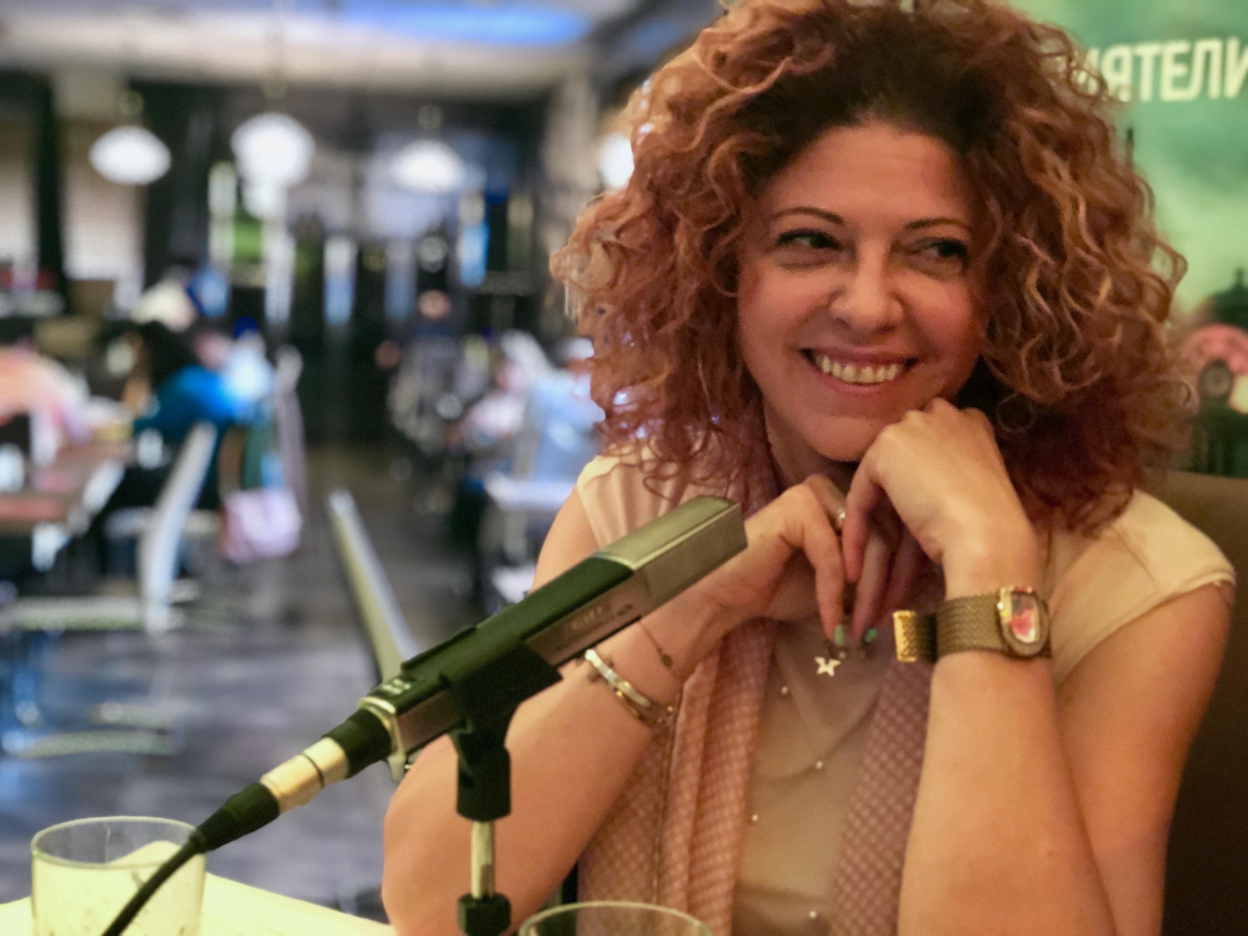 Михаела Тодорова разказва историята на ресторант със сцена Morino Jazz&Dine