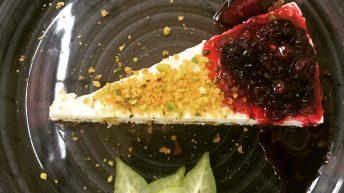 Десерт в Лисица и Хрътка