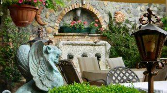 Castello di San Marino Garden – Sofia