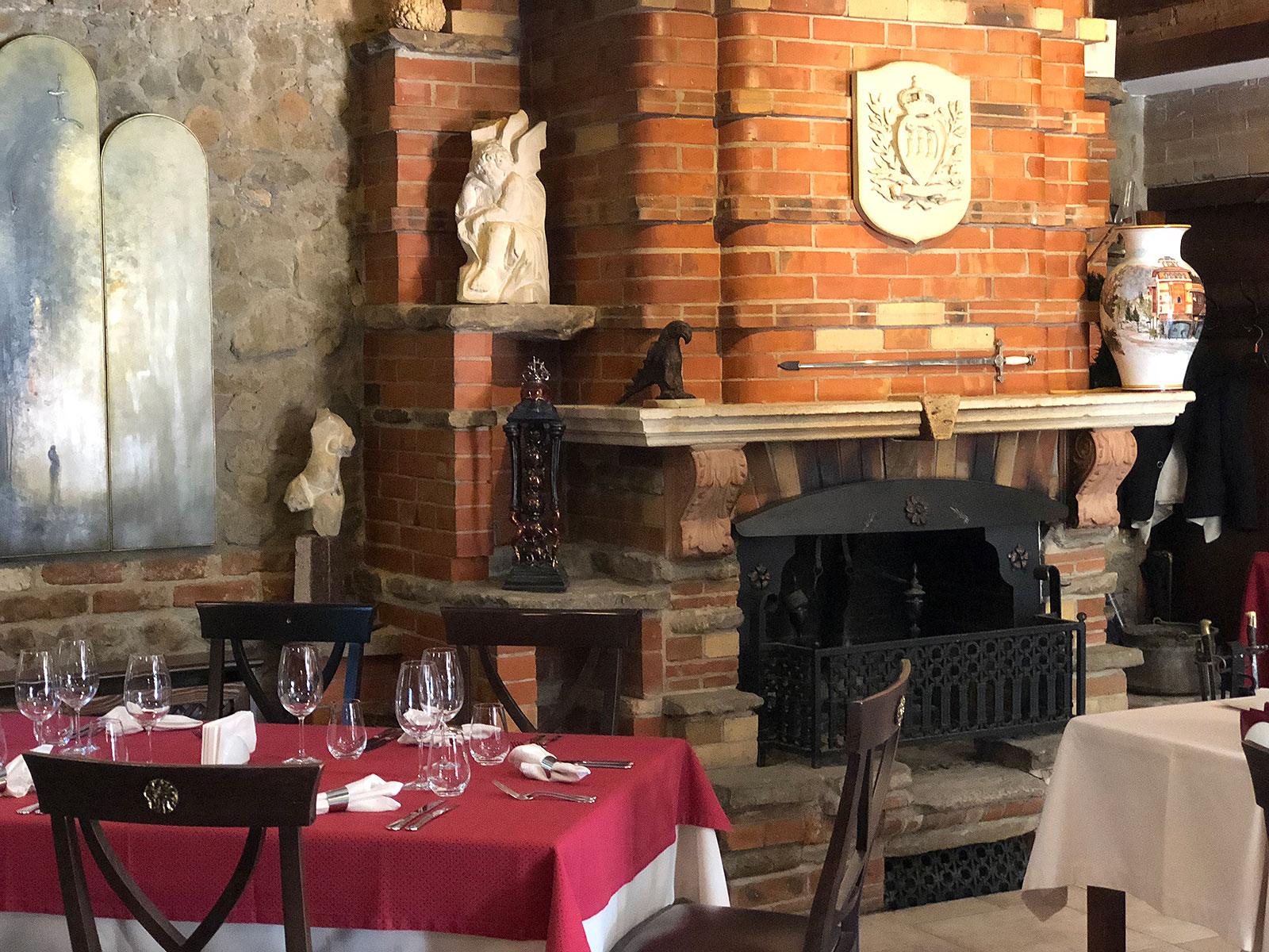 ресторант Сол и пипер софия