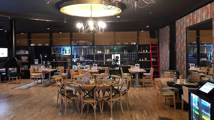 Барбекю ресторант Nota Bene
