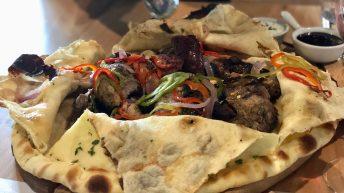 Ресторант Нота Бене и Балканското калцоне