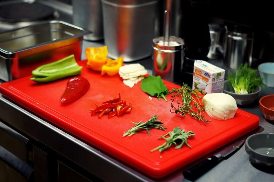 В кухнята на Soul Kitchen