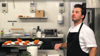 шеф Антоан Верест разкрива найните на френската кухня пред Очилатите Дегустатори