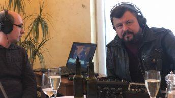 БНР Радио София в La Terrazza