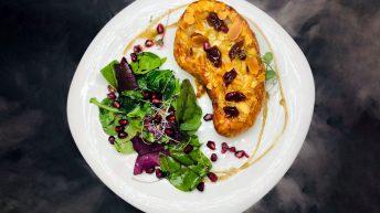 Неустоимо вкусни предястия от Sofia Restaurant Week