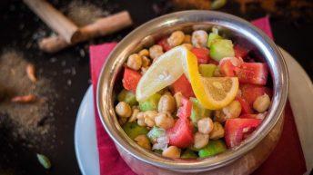 Екзотични салати от Sofia Restaurant Week