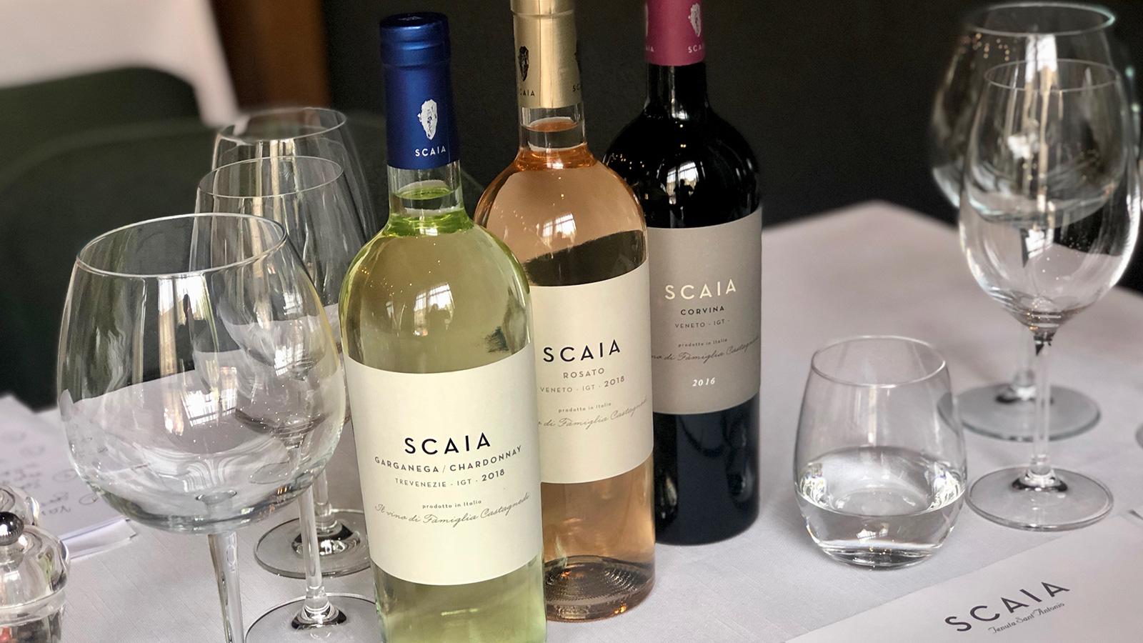 Хубаво вино от Sofia Restaurant Week с Ники Коев