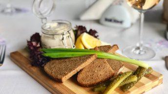 Sofia Restaurant Week в Руски ресторант Арбат
