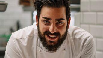 шеф Владимир Тодоров - Chefs Club Sofia