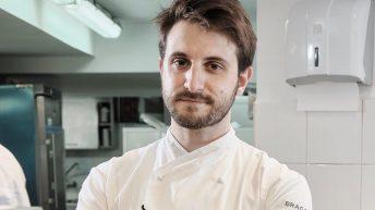 шеф Виктор Жечев - Chefs Club Sofia